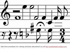 notenlesen archive musik f 252 r kinder