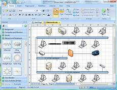visio network diagram replacement software better solution for network diagrams