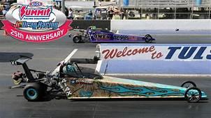 NHRA Summit Racing Jr Drag League Celebrates 25th