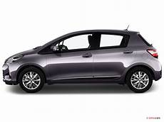 Voiture Neuve Toyota Yaris My19 Design Y20 Yaris 110 Vvt I