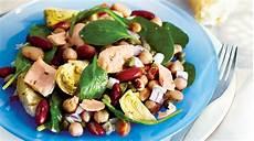 Salade De L 233 Gumineuses De Thon Et D Artichauts Recettes Iga