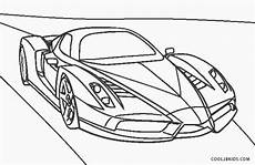 free printable race car coloring pages for