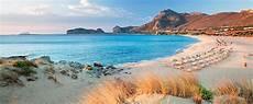 Schönste Strände Kreta - kreta die sch 246 nsten str 228 nde adac 2018