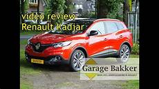 Review Renault Kadjar Tce 130 Bose 2015