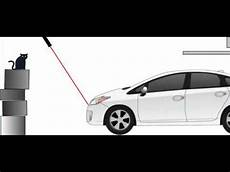 Garage Einparkhilfe Laser by Garage Laser Parking Assist
