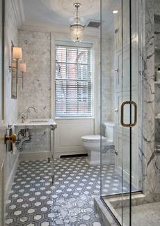 Bathroom Ideas Hexagon Tile by 30 Ideas For Hexagon Ceramic Bathroom Tile
