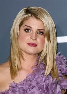 hairstyles fat faces