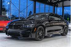 used 2019 bmw m4 competition coupe only 391 manual