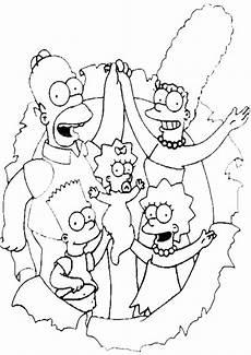 Ausmalbilder Zum Ausdrucken Kostenlos Simpsons Malvorlagen Ausmalbilder Simpsons Ausmalbilder Malvorlagen