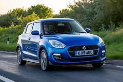 Suzuki Swift Review 2020  What Car