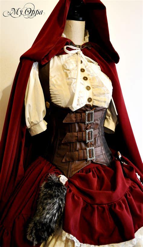 Red Riding Hood Tumblr