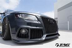 caractere b8 b8 5 a4 s4 complete front bumper sponsorship level pricing