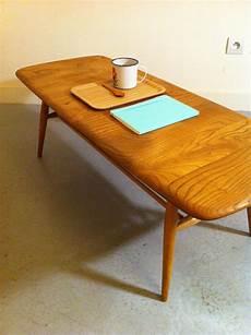siwa table basse vintage scandinave en ch 234 ne 60 cm lille