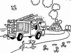 Ausmalbilder Feuerwehr Gratis Feuerwehr Malvorlagen Ausmalbilder Feuerwehr