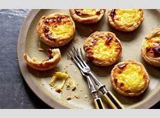 custard tarts_image