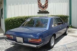 1973 Fiat 130 Coupe  Classic Italian Cars For Sale