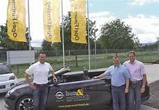 Autohaus Butz M 252 Hlbach Auch Opel Vertragsh 228 Ndler