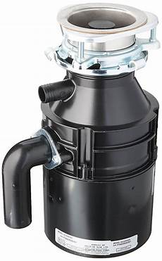 Kitchen Garbage Disposals Reviews by Whirlpool Gc2000xe 1 2 Hp Garbage Disposal Review 2019