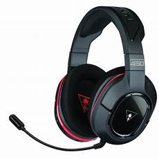 turtle stealth 450 wireless gaming headset dts