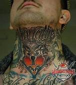 1000  Images About Tattoo On Pinterest Throat