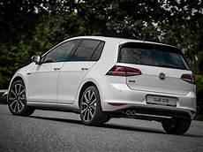 Volkswagen Golf Vii Gte Specs Photos 2014 2015 2016