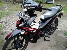 Revo Absolute Modif by 70 Modifikasi Motor Revo Absolute Sederhana Terlengkap