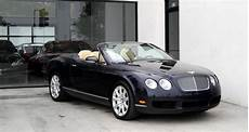 car manuals free online 2007 bentley continental gtc parental controls 2007 bentley continental gtc 1 owner stock 5870 for sale near redondo beach ca ca