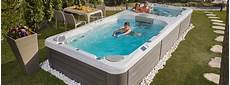 wellis swim spa grande aqua tubs