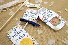 diy floral wedding favours party delights blog
