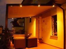 illuminazione per gazebo in legno gazebo a parete con illuminazione e scorrevoli in acrilico