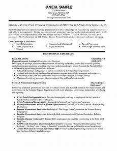 human resources assistant resume exle cover letter