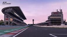 Gran Turismo Sport Barcelona Nine Cars And More