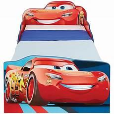 Kinderbett Cars 3 Mit 2 Schubladen 70 X 140 Cm Disney