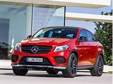 Mercedes Gle 450 Amg Bows At Naias