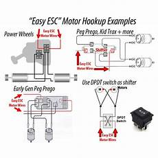 Eastcoast Powerup Quot Easy Esc Quot 12v Or 24v Launch