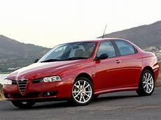 alfa romeo 156 2003 2004 2005 autoevolution