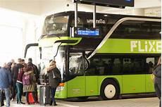 reportnet24 de modernstes fernbus terminal deutschland