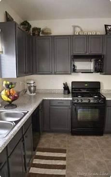 kitchen paint ideas with black appliances oak cabinets 55 ideas black appliances kitchen