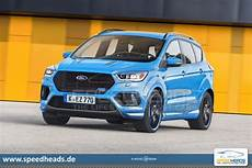Ford Kuga Rs - ford kuga rs ein richtig starker performance suv speed