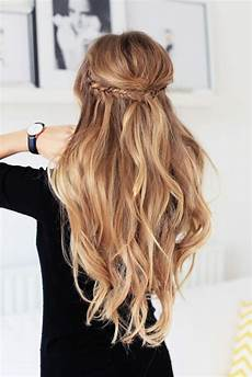 31 easy and simple hairstyles for haircuts hairstyles 2019