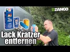 Lack Kratzer Entfernen A1 Nano Kratzer Auto