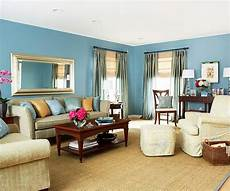 Home Decor Ideas For Living Room Blue by Blue Living Room Decor 2017 Grasscloth Wallpaper