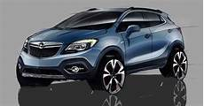 Opel Suv 2018 - holden in line for german built flagship suv due by 2018