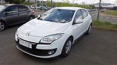renault occasion renault megane d occasion 1 5 dci 110 energy limited tours carizy