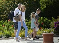 Steffi Graf In Andre Agassi And Family Vacation In Italy