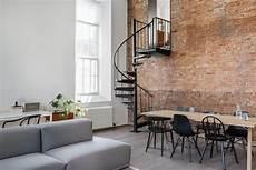 Desain Interior Apartemen Minimalis Dengan Sentuhan