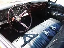 1967 Chevy Impala From Supernatural  PrettyMotorscom