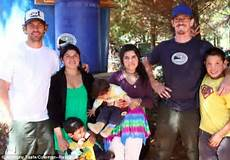 Paul Walker S Charity Work From Tinseltown To Tsunami