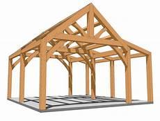 Garage Plans Timber Frame Hq