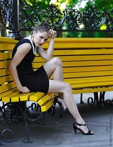 Ukrainische Model In Kiew Foto Bild Modelle Stellen